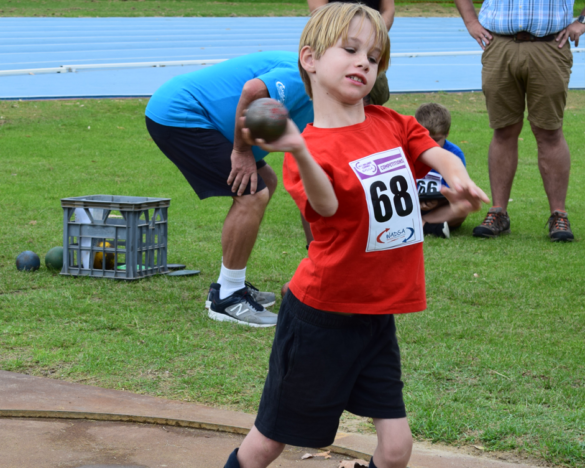 Image -  Sports for people with disabilities and fun NDIS events.